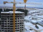 Фотография в Авто Спецтехника Продаём Башенный кран QTZ-160 год выпуска в Москве 5000000