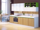 Уникальное фото Разное Продам кухонный гарнитур из пластика в Москве 38403199 в Москве