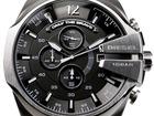 Скачать изображение Разное Мкжские часы DIESEL 10 BAR 38769924 в Москве