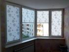 Просмотреть фото Двери, окна, балконы Рулонные шторы всех видов 38881826 в Москве