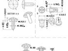 Уникальное изображение Разное Клепка для производства светодиодного светильника армстронг 38970981 в Москве