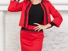 Смотреть фотографию Женская одежда Красивые качественные платья любых размеров 38983997 в Москве