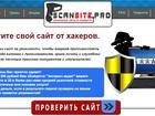 Скачать изображение Разное Защитите свой сайт от хакеров и взломов, 39150914 в Москве
