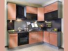 Смотреть фотографию Разное Купить кухонный гарнитур фасады пластик 39157222 в Москве