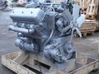 Свежее фотографию Транспорт, грузоперевозки Двигатель ЯМЗ для трактора Т-150 39277691 в Москве