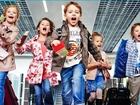 Свежее foto Разное Детская одежда оптом рядами дешево в интернет-магазине «TurkTekstil», 39285743 в Москве