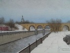 Смотреть изображение  Купить картины современных Российских художников, 40038906 в Moscow