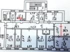 Уникальное изображение Аренда нежилых помещений Офисный блок 200 м2 в особняке у м, Курская, 60250647 в Moscow