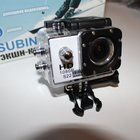 Экшн-камера Subini S22, Новая