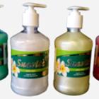 Моющие средства, Тоговая марка Suavite