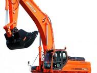 Экскаватор Doosan DX520LCA Срочно звоните, есть очень выгодные акционные предлож