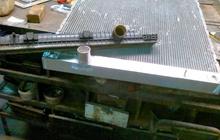 Ремонт: радиатор бампер бензобак м Коломенская ЮАО