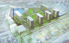 Продажа земельный участков под многоэтажную жилую застройку в Московской области, г, Домодедово