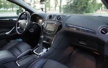 Станьте обладателем стильного, динамичного автомобиля бизнес - класса, Ford Mondeo