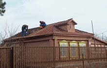 Капитальный ремонт жилых домов в Москве и области