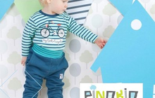 Детская одежда оптом от 0 до 5 лет, Pinokio (Польша)