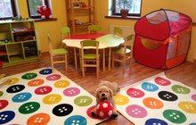 Частный детский сад в Бутово