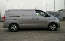 Hyundai H-1 (Grand Starex) фургон 2012 г