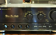 Pioneer A-717 Reference Hi-end