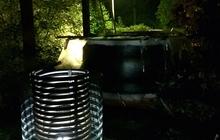 Водонагреватель проточный для бассейна
