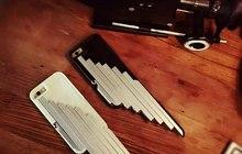Уникальный чехол селфи-палка StikBox