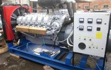 Срочно продаём новую дизельную электростанцию 315 кВт АД-315