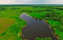 Продаю землю 30,3 Га с прудом, водопадами, ручьями