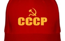 Кепка СССР