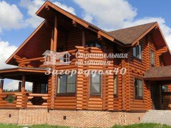 Скачать бесплатно фото Продажа домов Готовый дом в коттеджном поселке в Подмосковье 30146226 в Москве