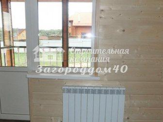Просмотреть фотографию Коттеджные поселки Дача Киевское направление 30739121 в Москве