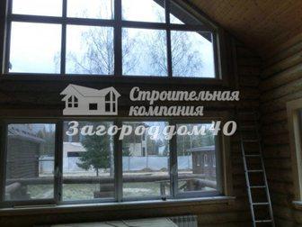 Новое изображение Загородные дома Дом у леса, баня, гараж на 24 сотках со всеми коммуникациями 30739555 в Москве