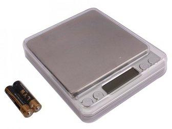 Скачать foto Разное Карманные электронные весы T500 32645252 в Москве