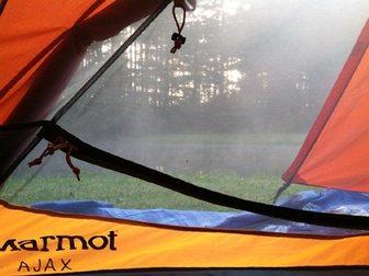Скачать бесплатно изображение Товары для туризма и отдыха Палатка Marmot Ajax 2, Новая 32673894 в Москве