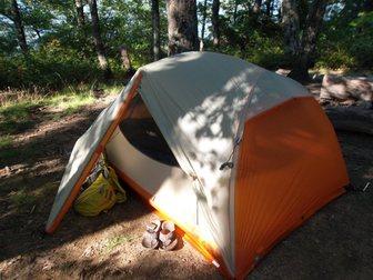 Скачать бесплатно фото Товары для туризма и отдыха топовая палатка Big Agnes Spur Ul2, вес 1,43 кг, 32673908 в Москве