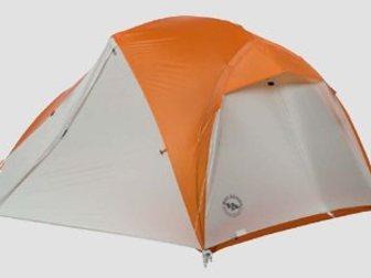Свежее изображение Товары для туризма и отдыха топовая палатка Big Agnes Spur Ul2, вес 1,43 кг, 32673908 в Москве