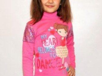 Уникальное фото  Детская одежда оптом в России 32681794 в Москве