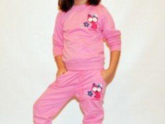 Увидеть foto  Детская одежда оптом в России 32681794 в Москве