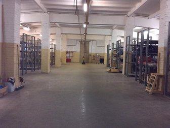 Скачать бесплатно foto Аренда нежилых помещений Сдаём склады, производство от Собственника, Без Комиссии! 33015062 в Москве