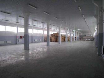 Смотреть фотографию Аренда нежилых помещений Сдаём склады, производство от Собственника, Без Комиссии! 33015062 в Москве