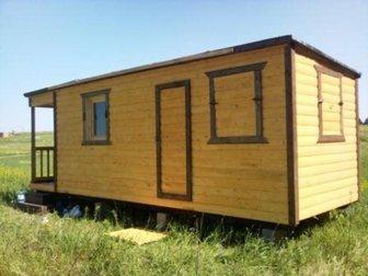 Скачать бесплатно изображение Строительные материалы Бытовки, беседки, садовые домики 33035120 в Москве
