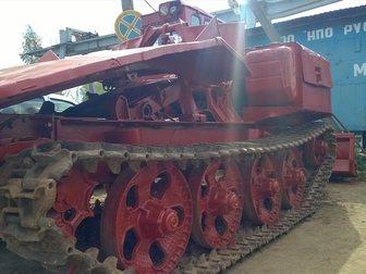 Свежее изображение Трелевочный трактор Продам тдт-55 33340250 в Костроме