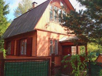 Скачать фотографию Продажа домов Жилой дачный Дом и Баня у д, Пожитково 33402740 в Москве