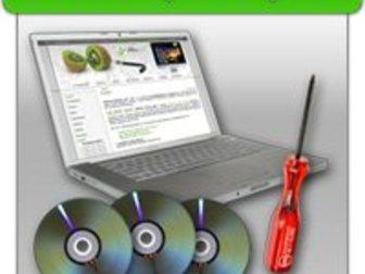 Просмотреть фотографию  Компьютерная помощь, Компьютерный сервис, 34406561 в Москве