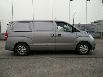 Свежее фото Разное Hyundai H-1 (Grand Starex) фургон 2012 г, 34596599 в Москве