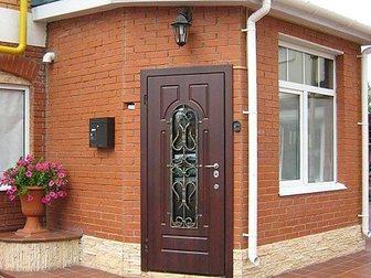 Скачать фотографию Строительство домов Двери, Продажа, доставка и установка, 34620333 в Москве