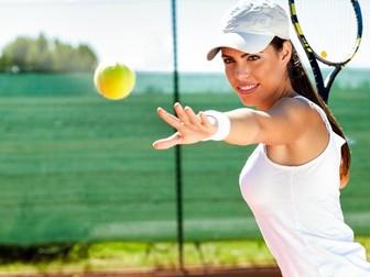 Уникальное фото Рекламные и PR-услуги Школа тенниса в Москве! 34793465 в Москве