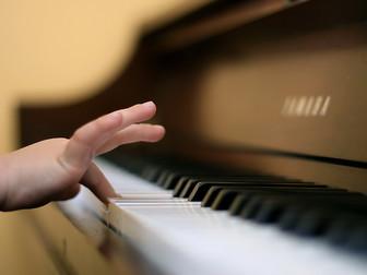 Скачать фотографию  Уроки фортепиано в мини группе 35633405 в Москве