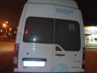 Смотреть фотографию Продажа авто с пробегом Продаю пассажирский микроавтобус Renault Master 2013 года, 37328989 в Москве