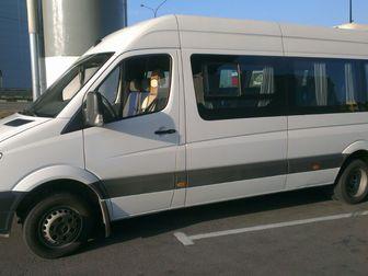 Скачать фотографию  Пассажирские перевозки по Москве и области, 37632120 в Москве