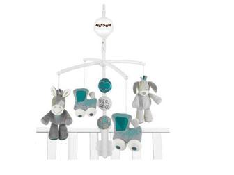 Увидеть фотографию Детские игрушки Мобили на кроватку, Доставка 38368291 в Москве